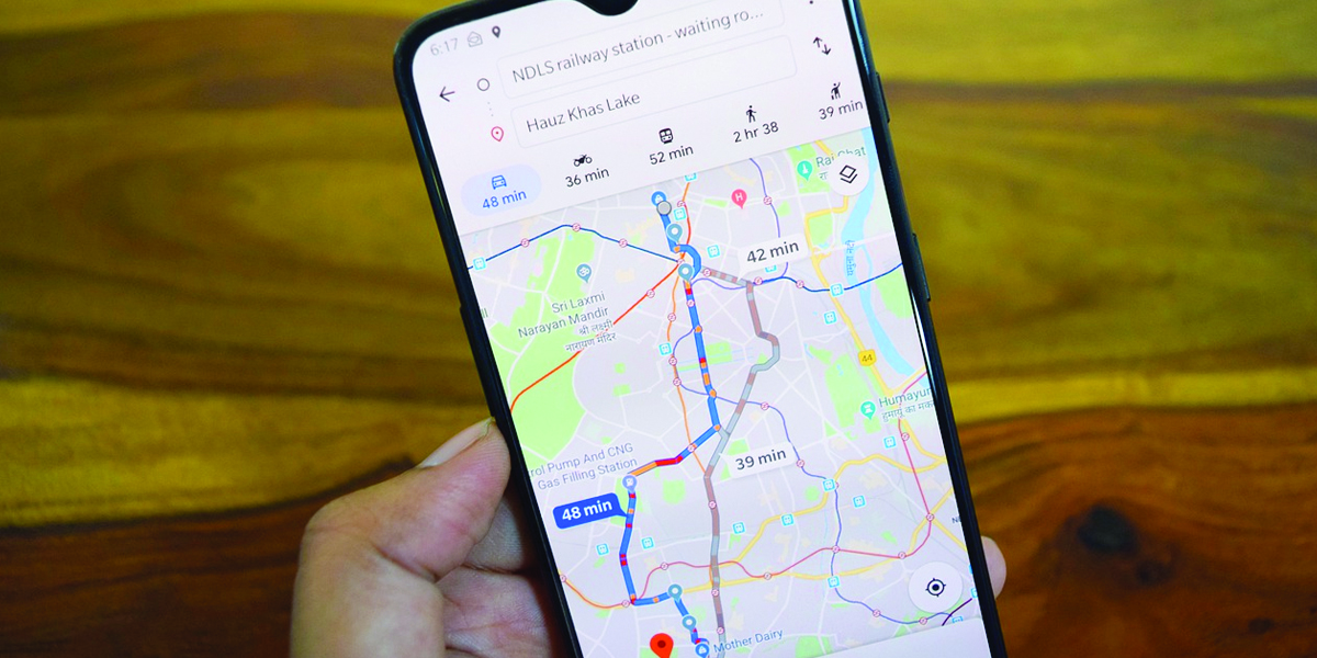 The Importance of Getting Your Business Listed in Google Maps